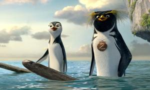 Catch a Wave: Celebrate Summer with Surfing Movies