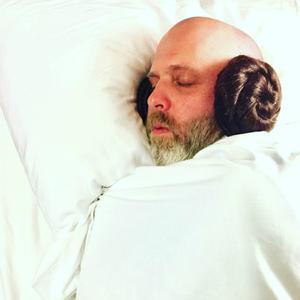 Exclusive: A Dad's 'Star Wars' at Sea Diary