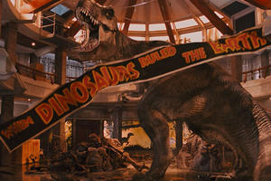 TBT: How 'Jurassic Park' and 'Return of the Jedi' Could Have Ended