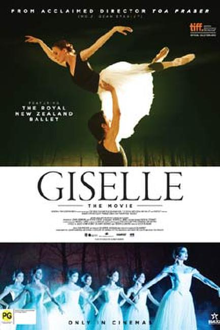 Giselle (Ballet) Photos + Posters