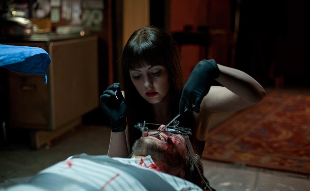 American Mary Photos + Posters