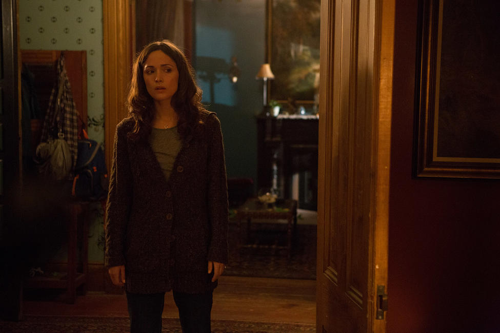 Insidious: Chapter 2 Photos + Posters