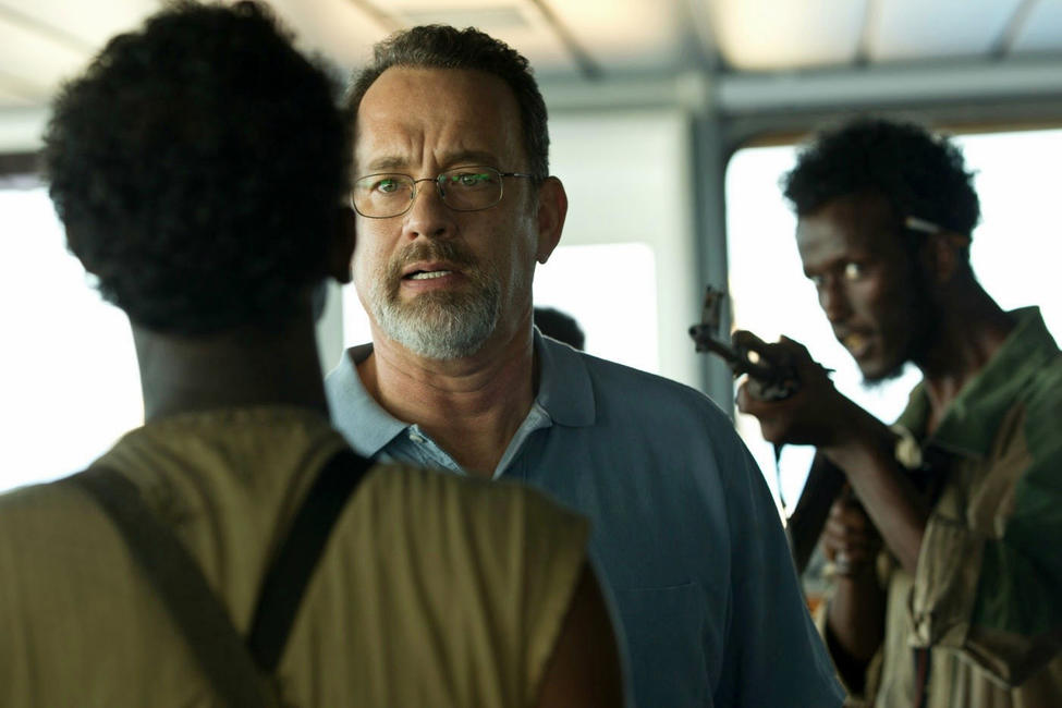 Captain Phillips: The IMAX Experience Photos + Posters