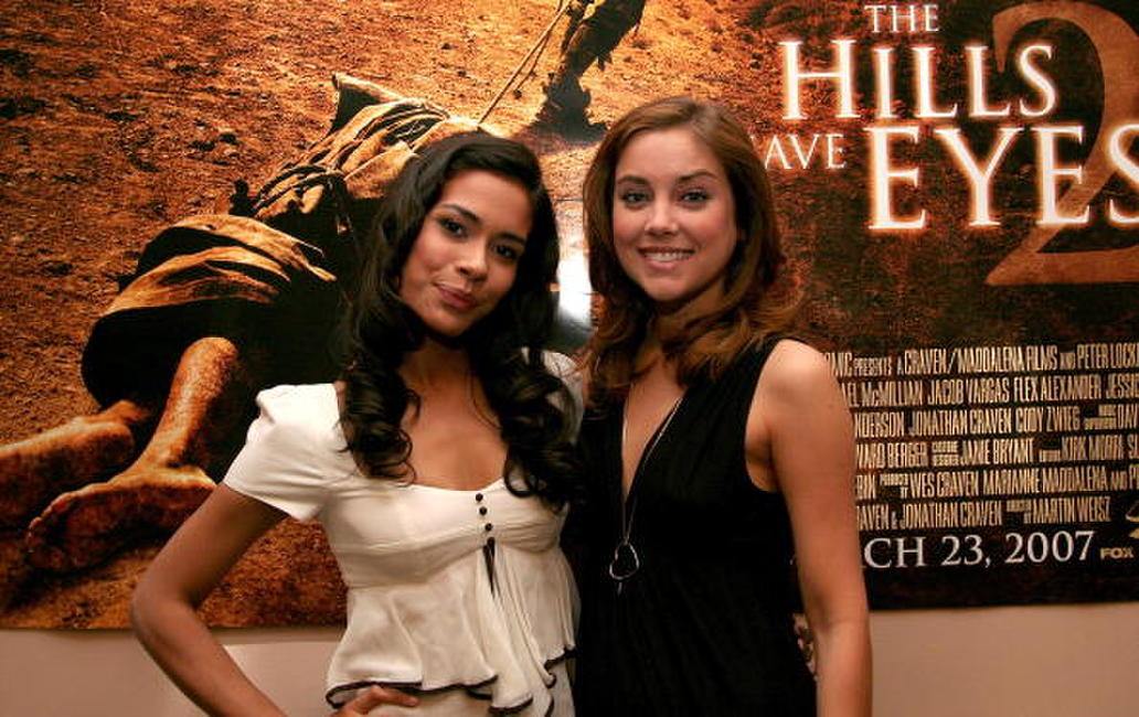 The Hills Have Eyes 2 Special Event Photos