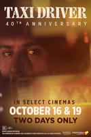 Taxi Driver 40th Anniversary showtimes and tickets