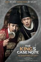 The King's Case Note showtimes and tickets