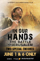 IN OUR HANDS: Battle for Jerusalem showtimes and tickets