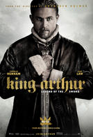 King Arthur: Legend of the Sword 3D showtimes and tickets
