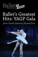 Ballets Greatest Hits - Yagpgala