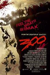 300: The IMAX Experience showtimes and tickets