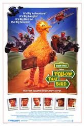 Sesame Street Presents: Follow That Bird showtimes and tickets
