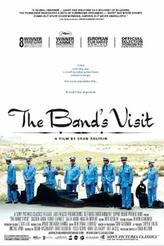 The Band's Visit showtimes and tickets