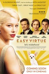 Easy Virtue showtimes and tickets