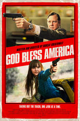 God Bless America showtimes and tickets