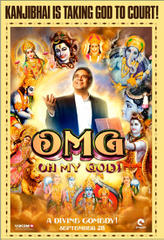 OMG - Oh My God! showtimes and tickets