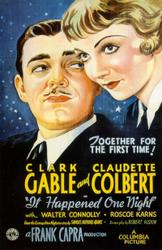 It Happened One Night / Holiday showtimes and tickets