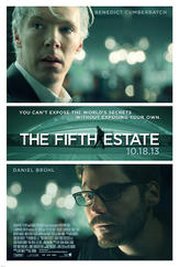 The Fifth Estate showtimes and tickets