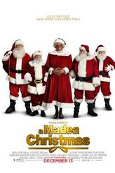Tyler Perry's A Madea Christmas showtimes and tickets