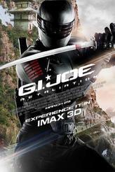 G.I. Joe: Retaliation An IMAX 3D Experience showtimes and tickets