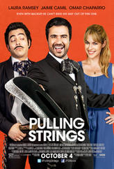 Pulling Strings showtimes and tickets