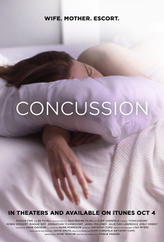 Concussion (2013) showtimes and tickets