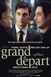 GRAND DÉPART showtimes and tickets