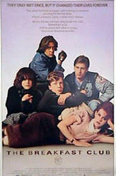 The Breakfast Club showtimes and tickets