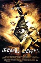 Jeepers Creepers showtimes and tickets