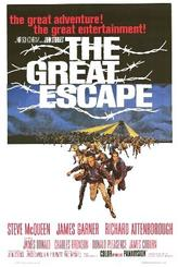 The Great Escape showtimes and tickets