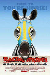 Racing Stripes showtimes and tickets