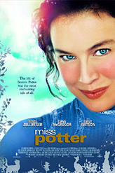 Miss Potter showtimes and tickets