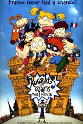 Rugrats in Paris: The Movie showtimes and tickets