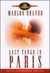 Last Tango in Paris showtimes and tickets