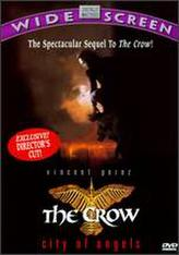 The Crow: City of Angels showtimes and tickets