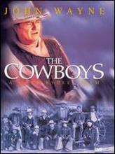 The Cowboys showtimes and tickets