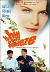 The Big Squeeze showtimes and tickets