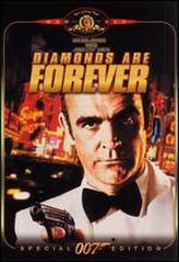 Diamonds Are Forever showtimes and tickets