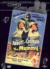 Abbott and Costello Meet the Mummy showtimes and tickets