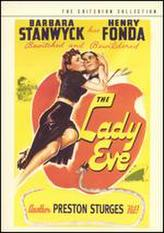 The Lady Eve showtimes and tickets