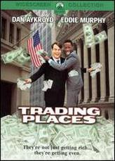 Trading Places showtimes and tickets