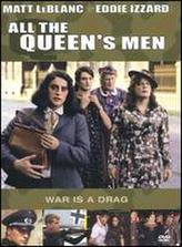 All the Queen's Men showtimes and tickets