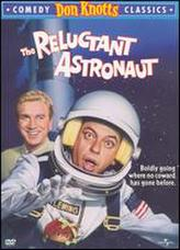 The Reluctant Astronaut showtimes and tickets
