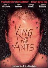 King of the Ants showtimes and tickets