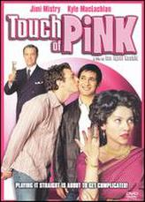 Touch of Pink showtimes and tickets