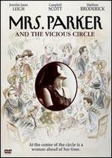 Mrs. Parker and the Vicious Circle showtimes and tickets