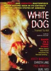 White Dog showtimes and tickets