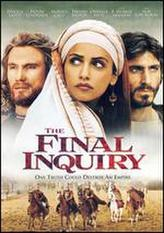 The Final Inquiry showtimes and tickets