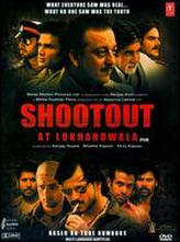 Shootout at Lokhandwala showtimes and tickets