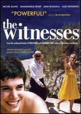 The Witnesses showtimes and tickets