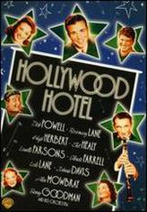 Hollywood Hotel showtimes and tickets